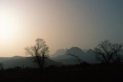 Adi Arkay Simien Mountains