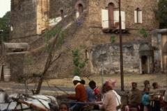 Fasilidas Castle Gondar