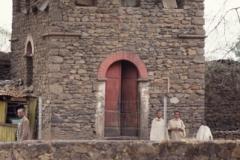 Gondar Old Fort