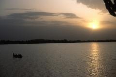 Lake Tana Sunset