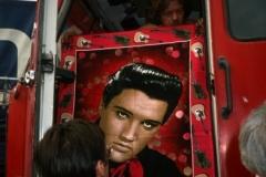 Elvis Carpet