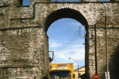 Kavala Aqueduct