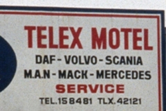 Telex Motel