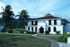 Montego Bay, Sheila'sHouse