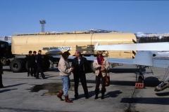 Magadan Airport