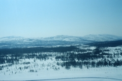 Magadan Approach