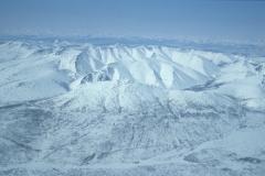 Verkhoyansk Mountains