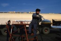 Magadan Refueling