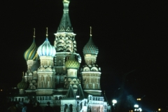 St Basil Red Square