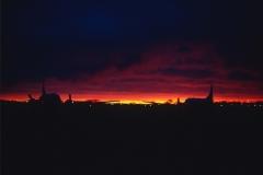 Sunrise Denver