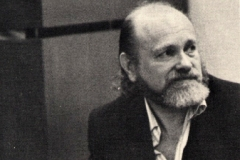 Cornfeld at Trial
