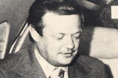 Norman LeBlanc