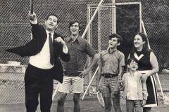 Vesco tennis