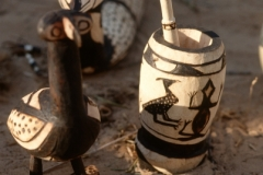 Bushmen Handicrafts