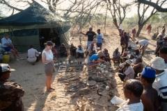 Bushmen Market