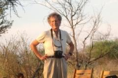 Kalahari Robert