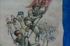 Adwa Wall Art
