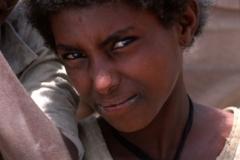Amhara Boy