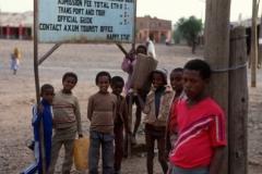 Axum Boys