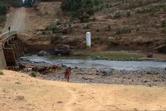 Bilgel Abay River Injibara