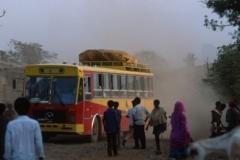 Busstop Adi Arkay