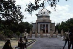 Debre Libanos Church