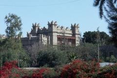 Mekele Castle