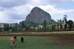 Mount Zerehi Injibara