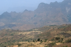 Simien Mountains, Wekin