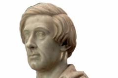 Cautley bust