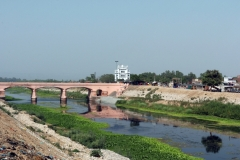 Piran Kaliyar Bridge