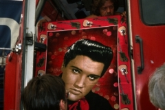 Elvis Carpet