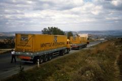 Thracian roadside
