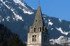 Church of Saint Maurice, Cergnat