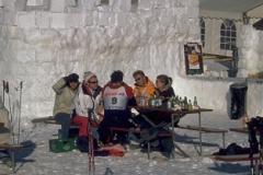 Ice Castle Bar