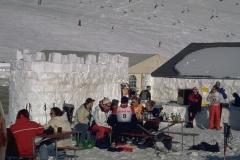 Ice Castle Bar, Chaux-de-Mont