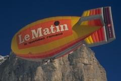 Le Matin Balloon