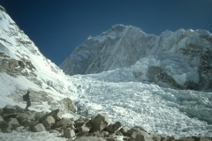Everest Ice Fall