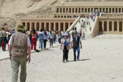 Hatshepsud's Temple