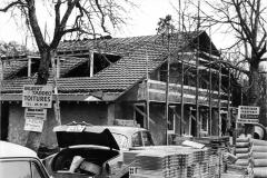Les Saugeons 1964