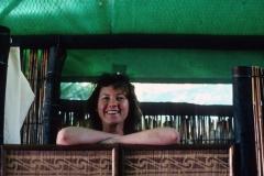 Lucia Shower - 19 November 1990