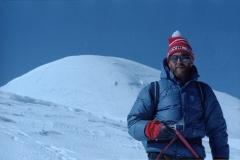 Traversée de Mt Blanc