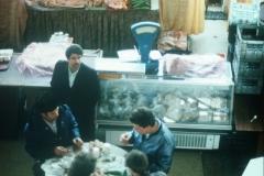 Novosibirsk Canteen