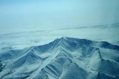 Provideniya Frozen Landscape