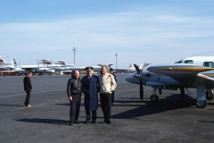 Tyumen Airport Director