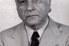 Umberto Ortolani
