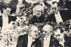 Al Smith Dinner 1968