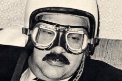 Yogi Bear Hoffman