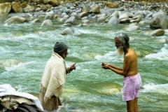 Sunderlal and Semwal