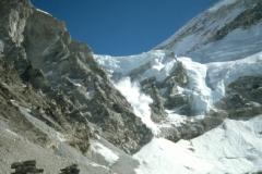 Lho La Avalanche